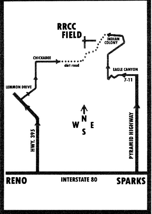 513 map to field